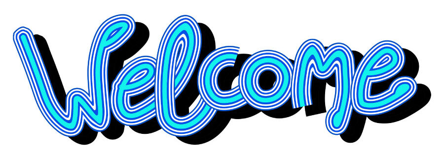 Blue WELCOME to new patients to Your Community Smile in LANSDOWNE, VA
